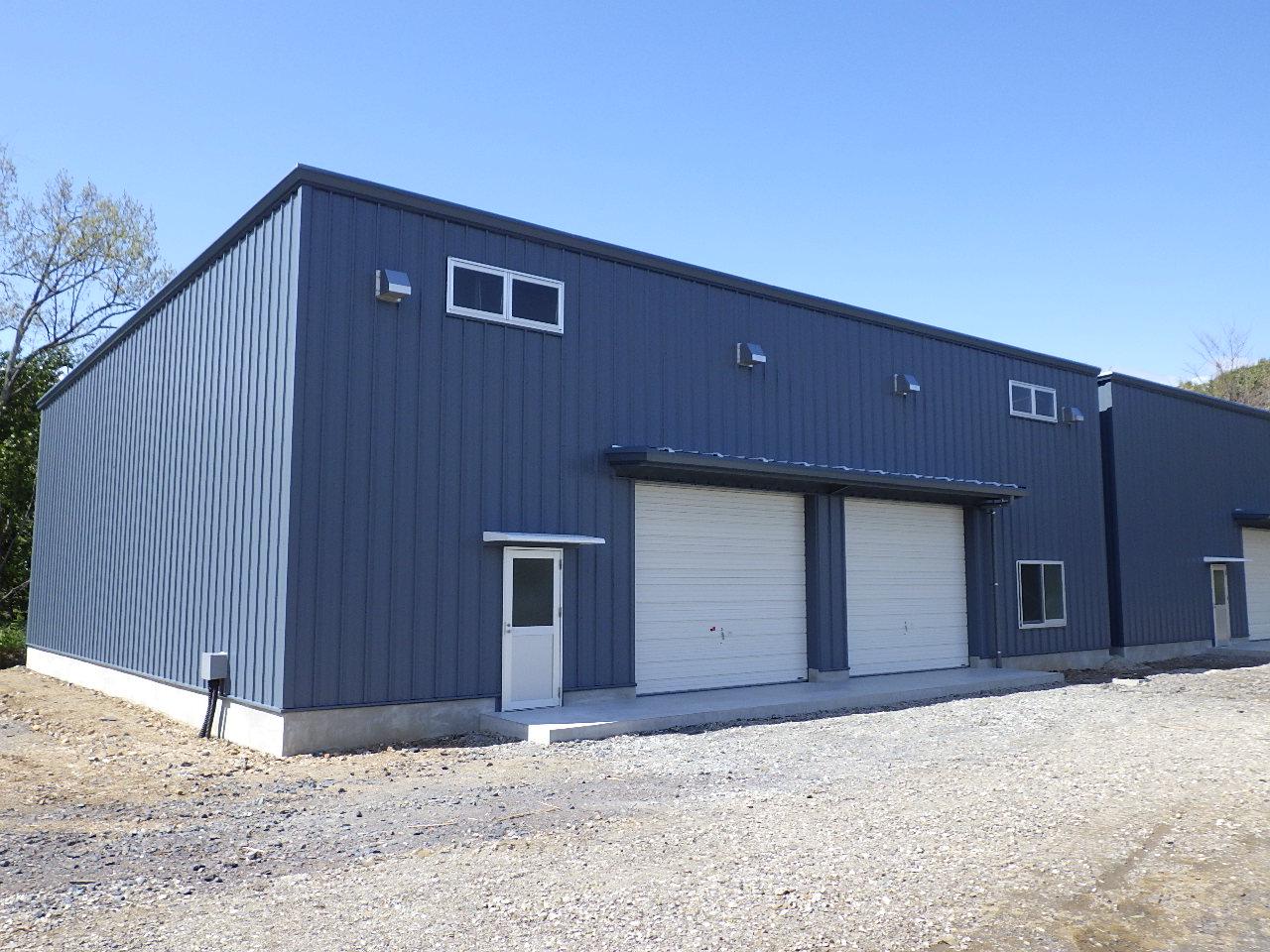 兵庫県で倉庫建築をお考えの方へ